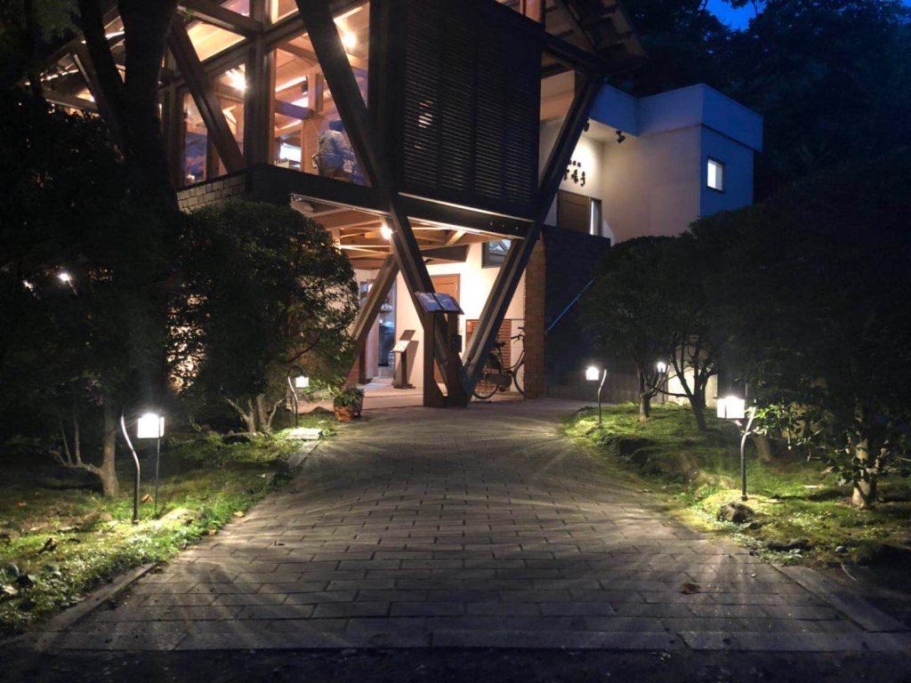 レストラン(軽井沢)