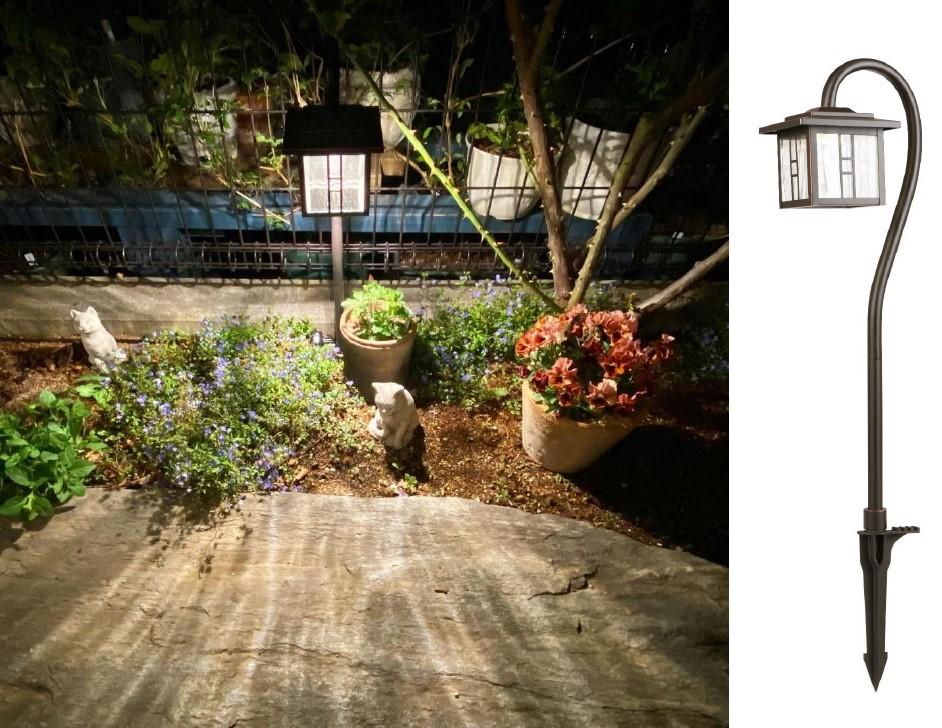 LEDアプローチライト BERKLEY AP-08-3 H508mm×D81mm / フォーシーズンズYahoo!店